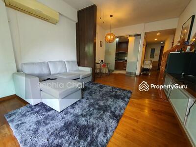 For Rent - Simei Green Condominium