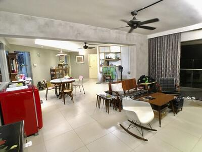 For Sale - 289A Bukit Batok Street 25