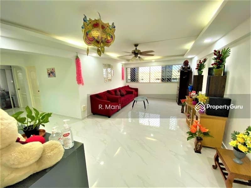 For Sale - 405 Bedok North Avenue 3
