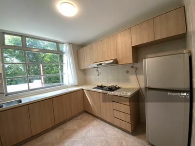 For Rent - Pinetree Condo
