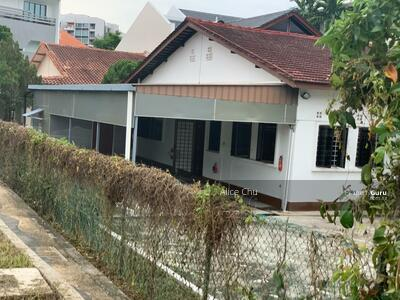 For Sale - Semi-D at Upper Changi Road East