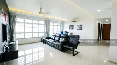 For Sale - 443C Fajar Road