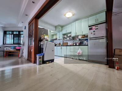 For Sale - 691 Jurong West Central 1