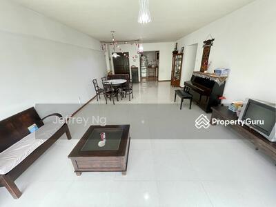 For Sale - 161A Punggol Central