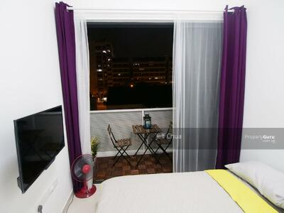 For Sale - 8 Farrer Suites