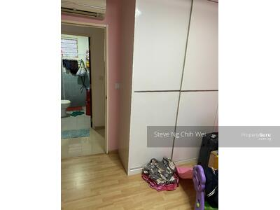 For Rent - 141 Tampines Street 12