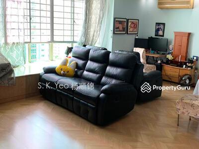 For Sale - 101D Punggol Field
