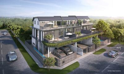 For Sale - ★ Brand New ★ Tan Sim Boh ★ Bespoke Luxury Landed Homes ★