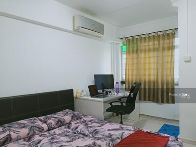For Rent - 523 Hougang Avenue 6