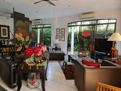 For Sale - Squarish Divisible  Near MRT