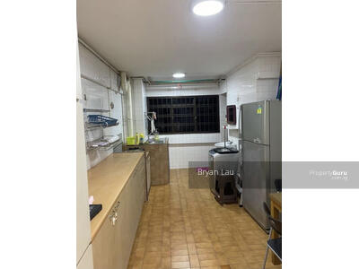 For Rent - 462 Tampines Street 44