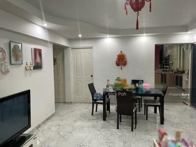 For Rent - 111 Tampines Street 11