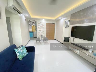 For Sale - 197A Boon Lay Drive