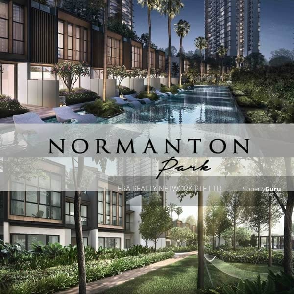 Normanton Park #130252440