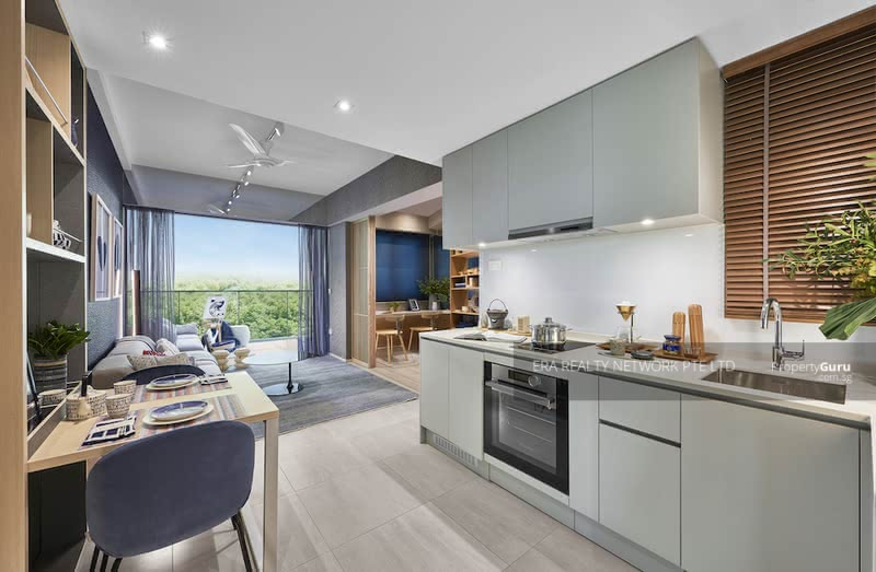 The Woodleigh Residences #130258238