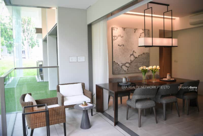 The Woodleigh Residences #130258240