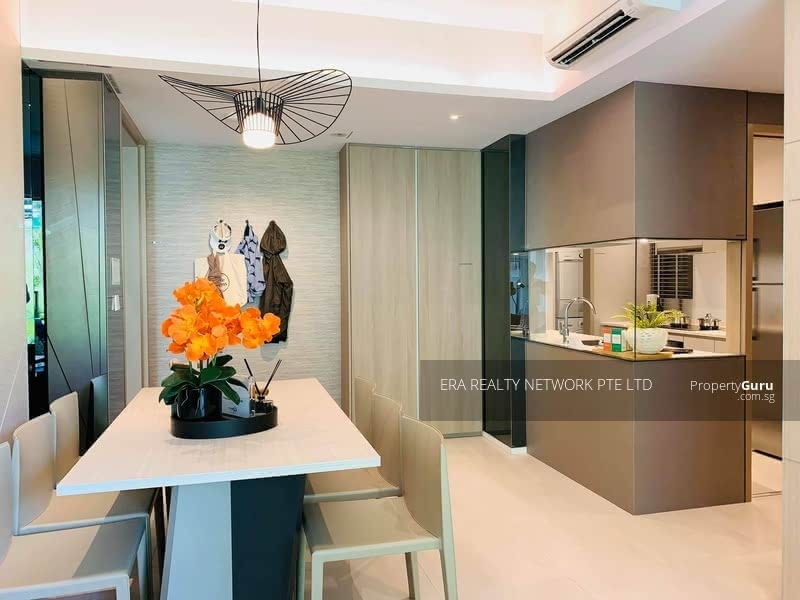 For Sale - The Woodleigh Residences