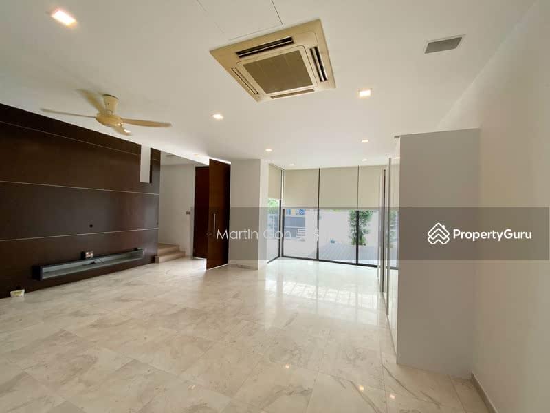 Modern Terraced House @ Jalan Lim Tai See (93202020) #130270324