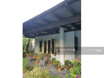 For Sale - New list - semiD land for 10xxpsf
