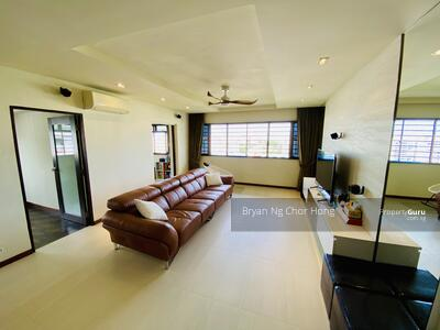 For Sale - 698B Hougang Street 61