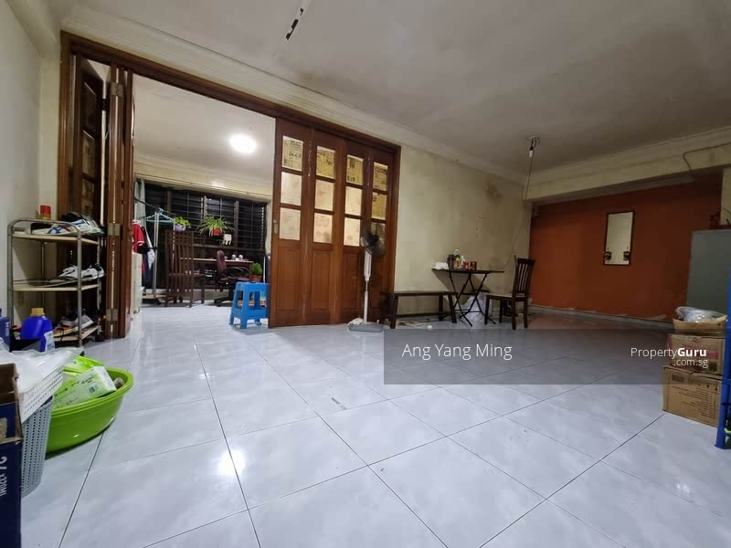 For Sale - 612 Jurong West Street 65