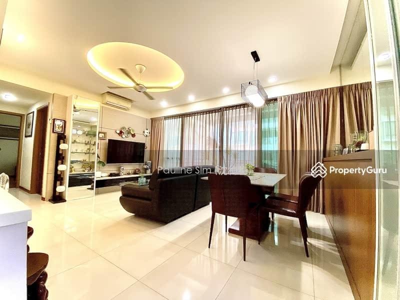 ClementiWoods Condominium #130278888