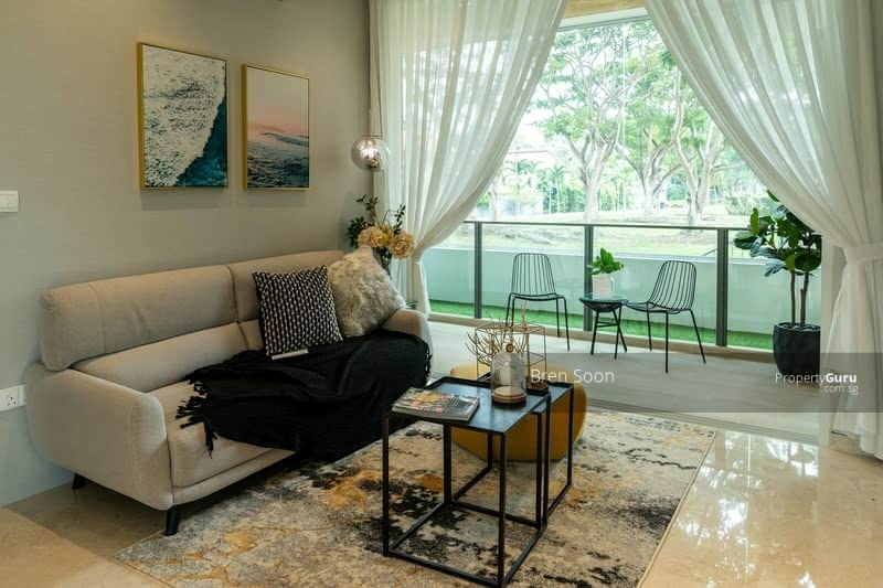 For Sale - Infini at East Coast