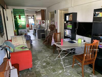 For Rent - 19 Chai Chee Road