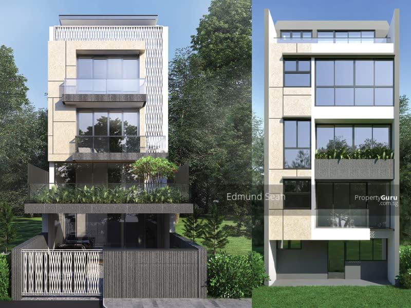 For Sale - ★ Orchard ★ Brand New ★ Bespoke Luxury Landed Homes ★