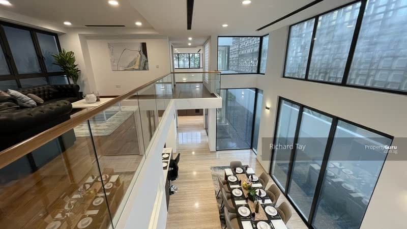 *** Brand New Modern Luxury Living Home With Lift, Out House and Pool *** #130289004