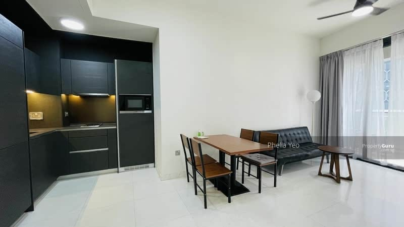 DUO Residences #130289810