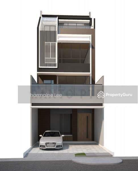 Kovan Estate #130292038