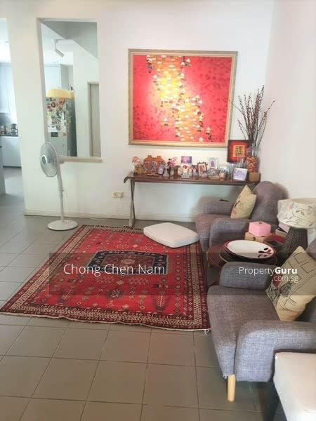 D16 LOW PSF $$ SEMI-D AT SIMPANG BEDOK. RENOVATED. NICE GARDEN. WITHIN 1 KM TO  RED SWASTIKA SCH #130294486