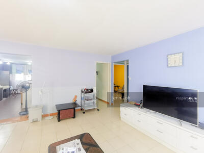 For Sale - 217 Yishun Street 21
