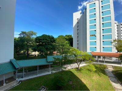 For Rent - 289 Tampines Street 22
