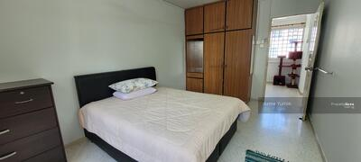 For Rent - 293 Tampines Street 22