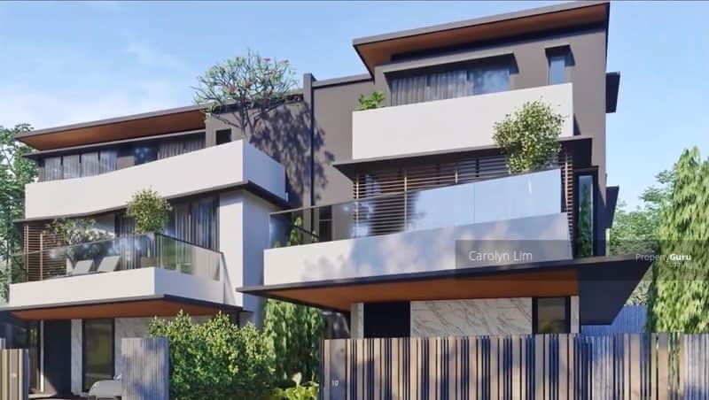 ★ Top Quality Freehold Modern Home in D11, Brand New!  ★ #130300528