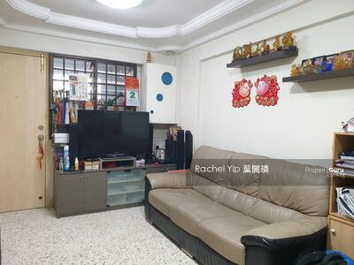 For Sale - 4 Lorong Lew Lian