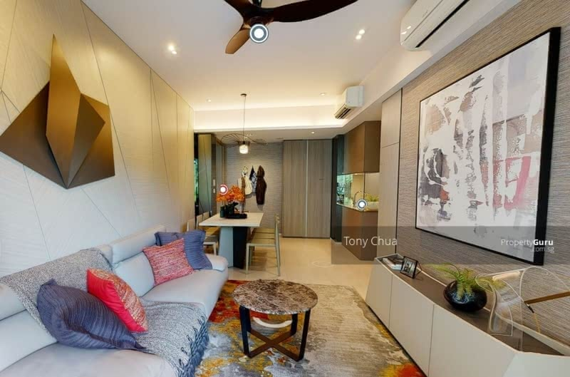 The Woodleigh Residences #130299910