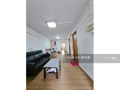 For Sale - 24 Sin Ming Road