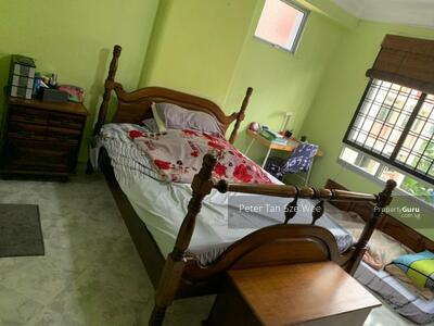 For Rent - 312 Tampines Street 33