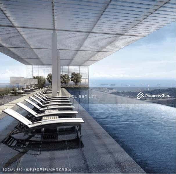 Wallich Residences - Luxury Condo 2 bedrooms/3bedrooms/4 bedrooms 华利世家豪宅 2房/3房/4房 #130302962
