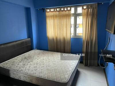 For Rent - 174B Hougang Avenue 1