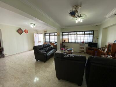 For Rent - 496G Tampines Avenue 9