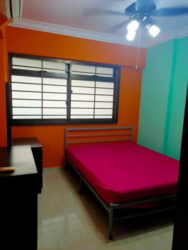 372 Hougang Street 31 #130306090