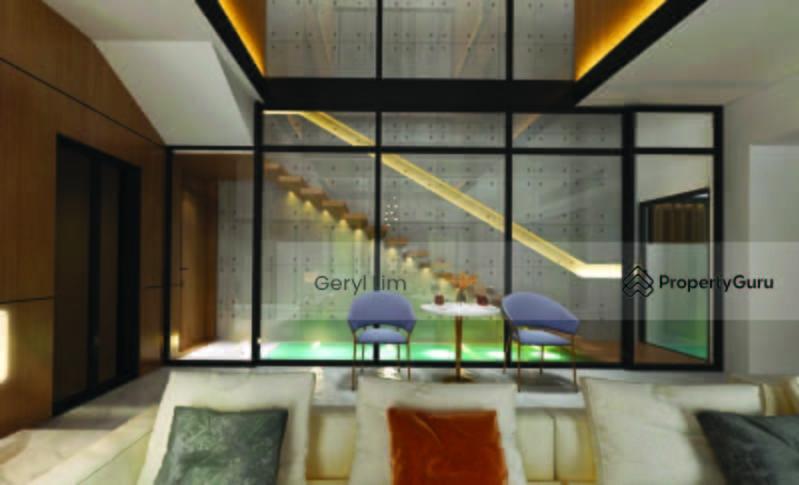 ⭐️⭐️ LANDED7772@ Superb Designer Brand New Home Coming Up In Siglap Vicinity #130307576
