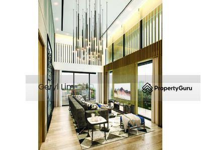 For Sale - ⭐️⭐️ LANDED7772@ Superb Designer Brand New Home Coming Up In Siglap Vicinity