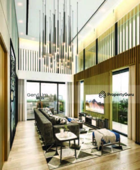 ⭐️⭐️ LANDED7772@ Superb Designer Brand New Home Coming Up In Siglap Vicinity #130307578