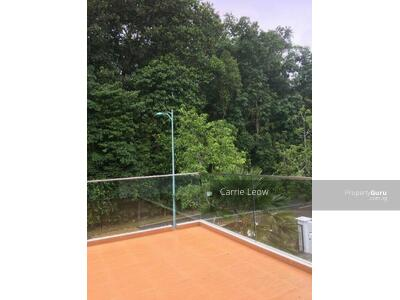 For Rent - Wow Semi D at old upper thomson road for rent