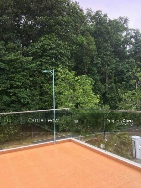 Wow Semi D at old upper thomson road for rent #130309628